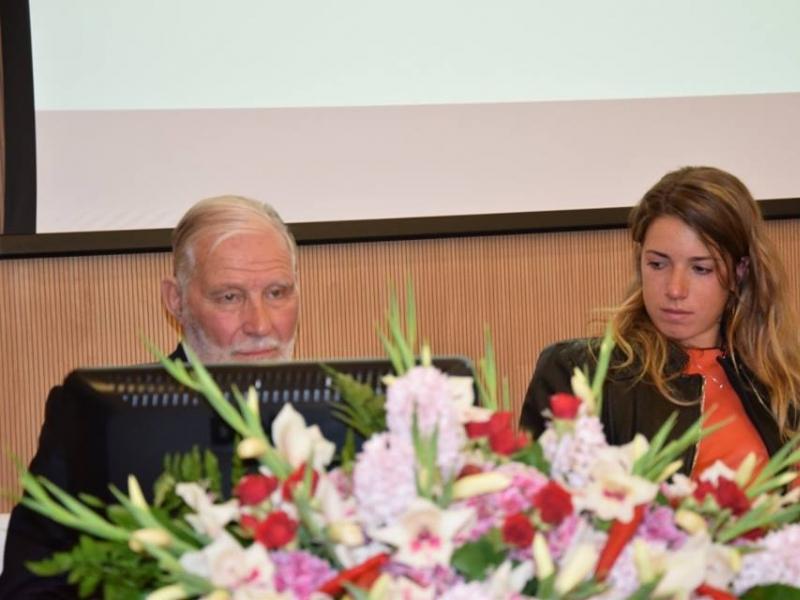 Marta Bassino Testimonial AITF